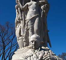 """John Ericsson Memorial"". Washington DC by jwhimages"