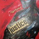Fractured Justice by Alison Pearce