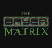 The Bayer Matrix by topphotogear