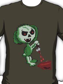 Demon Easter Bunny T-Shirt