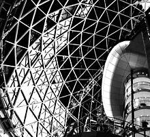 New Dimension -Belfast by Ferdinand Lucino