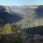 Govertt's Leap by Imageo