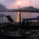 Vietnam - Baie d'Along by Thierry Beauvir