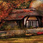 Story Book - Nana's House by Mike  Savad