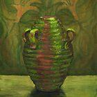 Empty Pot by DExWORKS