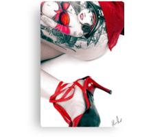 Bad Girls (I) Canvas Print
