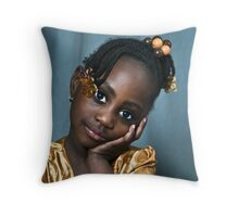 Flashes of hope 1 Throw Pillow