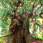 Tree of Life by Rebecca Tripp