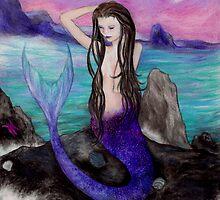 Violet Moon by Rebecca Tripp