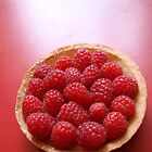 "French ""Tarte aux Framboises"" by anasophia"
