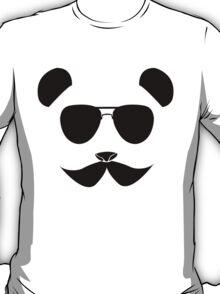 Panda in disguise 2 T-Shirt
