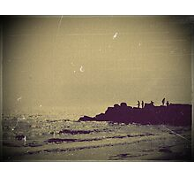 MEMORIES of a SUMMER 7 Photographic Print