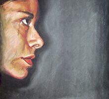 Please Don't Cry by Valentina Henao