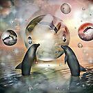 Miracle of Birth by Kathy Nairn