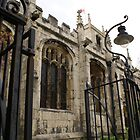 St Olave's Church, Marygate, York by BronReid
