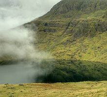 Angle Tarn by VoluntaryRanger