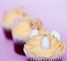 \I/ easter treat cupcakes \I/ by Emma Collins