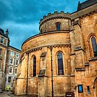 The Temple Church, London by NeilAlderney