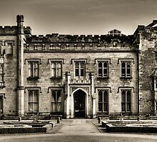 Elvaston Castle  by riotphoto