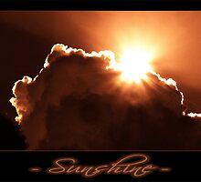 - - - sunshine - - - by MelAncholyPhoto