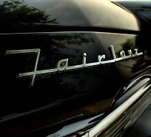 The Fairlane by Intheraine