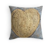 precious love Throw Pillow