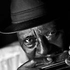 Little Sammy Davis 7.11.04 by John Rocklin