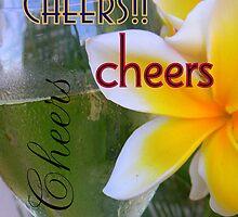 """Cheers by Lenora """"Slinky"""" Regan"""