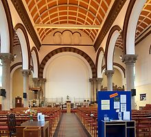 St Luke's Church, West Norwood, London, UK by DonDavisUK