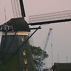 mill by LisaBeth