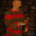 """Freddy Krueger"" by Gail Jones"