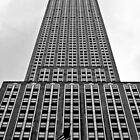Empire State Building by Mary Kay Marino