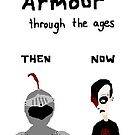 Armour by Nebsy