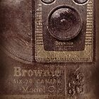 Brownie by Simone Riley