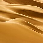 Sand waves - 2 by Yannick Verkindere