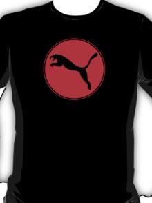 ThunderPumas T-Shirt