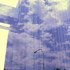 Skyscrape by phillipnewmarch