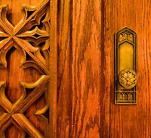 The Confessional by Intheraine