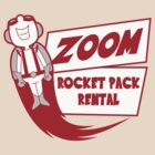 ZOOM Rocket Pack Rental by FlamingDerps