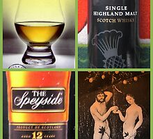 "Speyside Temptation featured in ""Artistic Libation Group"" by ©The Creative  Minds"
