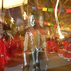 Dia de Los Muertos Dance 2 by Sparc_ eg