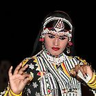 A dancer by debjyotinayak