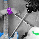 pop rock by khelltic