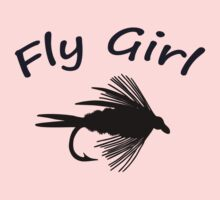 Fly Girl  - Infant One Piece Kids Clothes