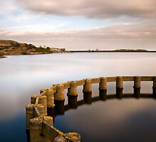 Reva Reservoir by James Dolan