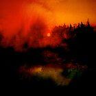 Landscape Hardy...Wessex Tales 2 by © Janis Zroback