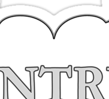 Huntress - T-shirt Sticker