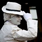 I would take my hat off - Buenos Aires, Argentina by moensel