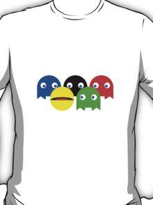 Olympacs T-Shirt