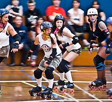 Blockers by JAKShots-Sports